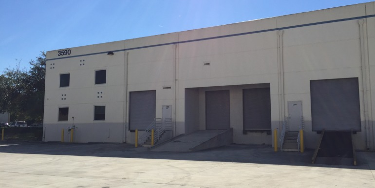 Warehouse for Rent in Fort Lauderdale